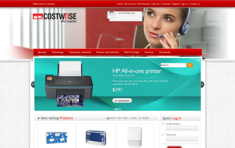 Costwise